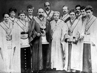The Order of Women Freemasons   Womens Freemasonry   Nationwide